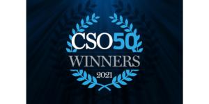 ドローンメーカーParrotがCSO50に選出!ワールドクラスのセキュリテが評価