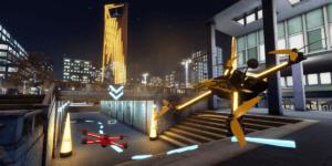 Drone Champions League、2021年シーズンのスケジュールを発表