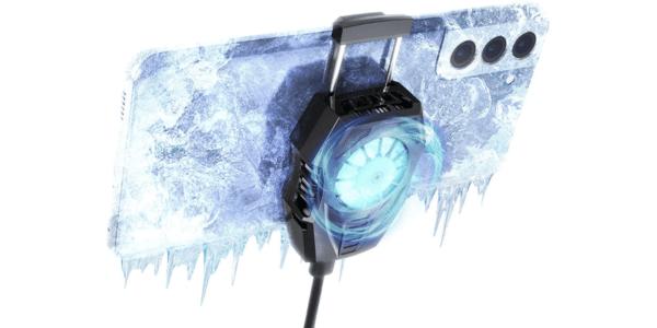 熱くなったスマホを冷やそう!おすすめの冷却ファン・スマホ専用クーラー5選