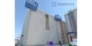 アイ・ロボティクス「3D壁面作業システム」の提供を開始