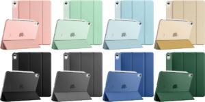 【2021年】「iPad Air」の人気おすすめカバー10選!おしゃれで軽量
