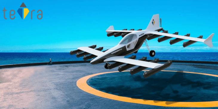 テトラ・アビエーション、エアモビリティ「Mk-5」の初公開&予約販売開始