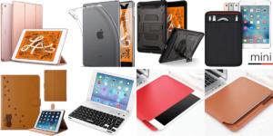 【2021年】「iPad Mini」の人気おすすめカバー10選!おしゃれで軽量