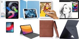 【2021年】iPad Air 4がもっと便利になる!人気おすすめアクセサリー10選