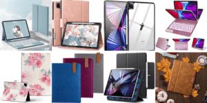 【2021年】「iPad Pro 11インチ」の人気おすすめカバー10選!おしゃれで軽量