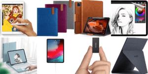 【2021年】iPadがもっと便利になる!おすすめアクセサリー10選